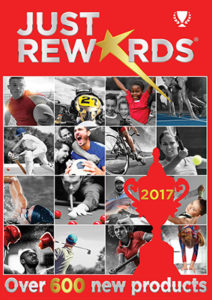 Just Rewards 2017