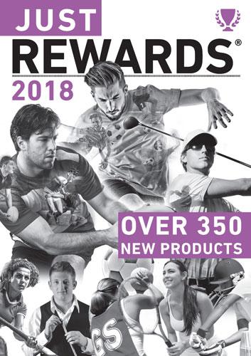 Just Rewards 2018