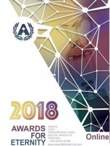 Awards For Eternity 2018